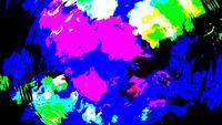 Fondo de colores grunge