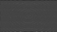 Hypnotische Linien Hintergrund