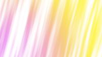 Gelbe und rosa Verlaufslinien