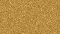 Glitter lichten in gouden shimmer textuur