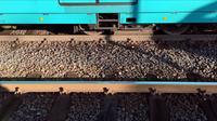 El ferrocarril del tren