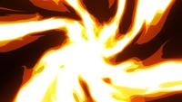 Serier Manga Fire Fx Dynamic Action Patterns