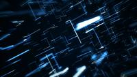 Abstract Technology Background FX Digital Data
