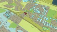 Minimale Blockstadt