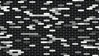 White Rectangles Background