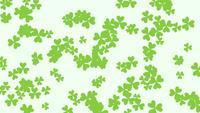 St. Patrick Day Hintergrund