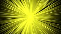 Yellow motion rays