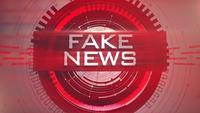 Animation Fake News