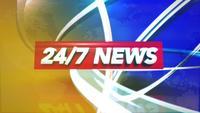 Texte d'animation Twenty Four Slash Seven News