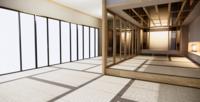 La chambre japonaise