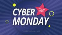 Cyber Monday Intro
