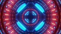 Portail d'hypnose de mouvement rotatif