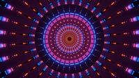 Optisches Sci-Fi Deep Quantum