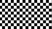 Abstrakt vitt och svart för tabellbord
