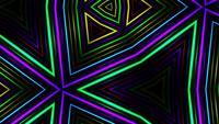 Muster Neon Hintergrund