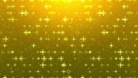 Abstract golden dot background