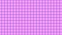 Fondo de cuadrícula de patrones de estilo retro de los años 80