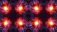 Abstract loop power plasma energy pattern tiles animation