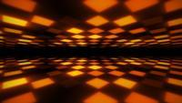3D-pijlen technologie verschuivende achtergrond