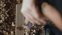 Fräser für Holz