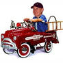 Ken-firetruck